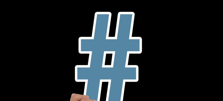 Les avantages du recours aux hashtags