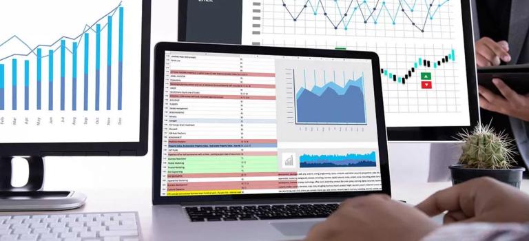 L'importance du web analytics pour votre site internet